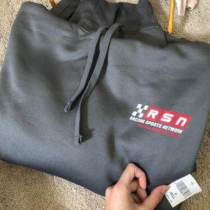 exclusive disney CARS hoodie